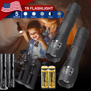 Waterproof Torch Work Light Strap Included Drop Resistant For Night Fishing Br
