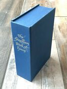 The Fitzwilliam Book Of Hours - Folio Society Limited Edition 2009 - 2 Volumes