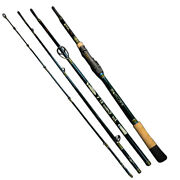 Jet Slow X Tulala Jet Setter 81s Roca Fishing Rod New From Japan Free Shipping