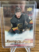 Cody Glass Clear Cut Ud Exclusives Young Guns