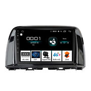 4g+64g Android 10 Car Radio Gps Stereo Head Unit For Mazda 6 Atenza 2013+