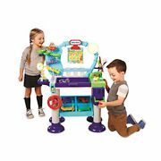 Little Tikes Stem Jr. Wonder Lab Toy With Experiments For Kids Multicolor,
