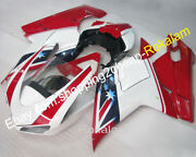 Body Kit For Ducati 1098 848 1198 2007-2011 Number 21 Sports Motorcycle Fairings