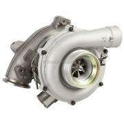 For Ford Econoline Excursion Super Duty 6.0l Powerstroke Turbo Turbocharger Csw