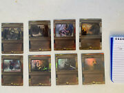 Magic The Gathering Amonkhet Invocations Partial Collection All Nm