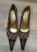 Shoes Authentic. Rare .unfound Model .vintage Made I Italy