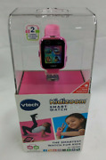 Vtech 80-193850 Kidizoom Smartwatch Dx2 - Pink - New- Free Shipping