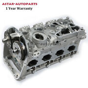 Fit For Vw Transporter T5 T6 Audi A4 A5 A6 A8 2.0t Engine Cylinder Head Assembly