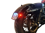 Harley Davidson Sportster Iron And Forty-eight - 2011-20 Tail Tidy