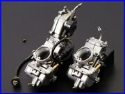 M2 Overhauled Products Tzr250r 3xv Genuine Carburetor Actual Vehicle Removed