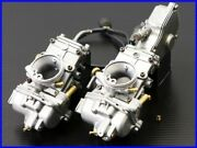 M2 Disassembled And Washed Tzr250r 3xv Genuine Carburetor Wet Blast