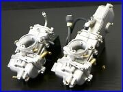 M2 Disassembled Cleaning Products Tzr250r 3xv Genuine Carburetor Actual Vehicle