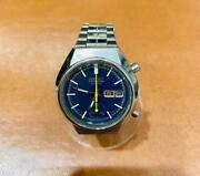Seiko Antique Watches Chronograph Automatic Winding 70