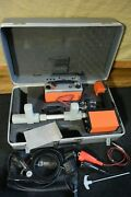Metrotech Locator Set Model 850 With Inductive Clamp  Clean   4
