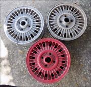 Campagnolo And Chromadora Wheels For Your Vintage Alfa Romeo Spider