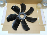 Real 1969 Camaro Chevelle Orig 3947772 Fan Blade Dated D69 396 375hp Z28 302
