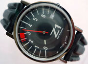 Bmw Z1 Collectible Classic Car Accessory Speedometer Swiss Made Automatic Watch