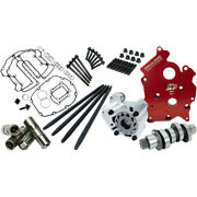 Feuling Parts 7250 M8 Hp+ Camchest Kit Harley Fltrx 1750 Road Glide 107 2018
