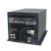 Analytic Systems Ac Intelligent Pure Sine Wave Inverter 1200w 20-40v In 110...