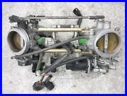 At De 332 Sv1000s Vt54a Throttle Body Injection Mikuni Removing The Production