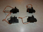 4 Omc Ignition Coil Replacement For 582382 For Early V4 Outboards See Details