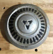 1 Vintage 1970 71 72 73 74 75 76 Dodge 3/4 And 1 Ton Truck 12 Dog Dish Hubcap