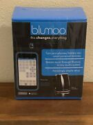 Blumoo Home Theater Universal Rf Remote Control W/bluetooth Music Streaming New