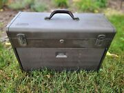 1950s Kennedy Model 520 7 Drawer Machinist Toolbox