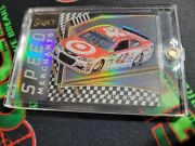 Kyle Larson 2017 Select Speed Merchants Complete 🌈 Free Shipping