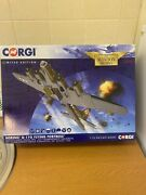 Corgi Aviation Archive Boeing B-17g Flying Fortress Aa33320 172 Scale