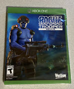 Rogue Trooper Redux Xbox One Rebellion Sold Out Brand New 11221 812303011221