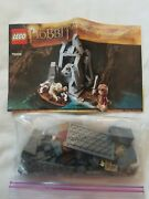 Lego 79000 Lord Of The Rings Lotr Riddles For Ring 100 Complete W/ Instructions