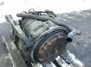 Transmission 1890104 Gearbox Zf Ecomat4 6hp504c Scania Trucks Coaches Buses Part
