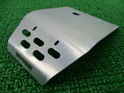 Secondhand Outside Bike Parts Ricker Made By Force Underguard Dg32j Aluminium