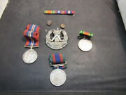 Wwil Military Medals