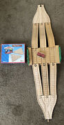 Learning Curve Thomas Train Wooden Henryandrsquos Tunnel With Rare Track And Wall