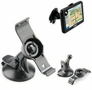 Windshield Suction Cup Mount Holder Cradle For Garmin Gps New 50lm Nuvi 5 Sale