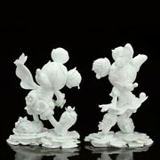 James Jean/good Smile Company Figure Mickey Mouse 90th Anniversary