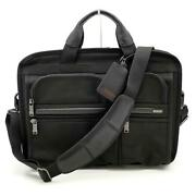 Tumi Business Bags Briefcase 03-21032007