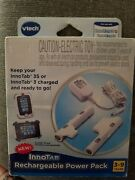 💥 Vtech Innotab 3 / 3s Rechargeable Power Pack 2 Batteries New