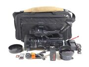 Sony Pmw-200 Xdcam Exmor Full Hd 3cmos Sxs Solid-state Camcorder Pmw200