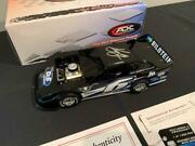 Kyle Larson Autographed 1/24 2020 6 Dirt Late Model Adc Diecast Very Rare