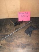 Homelite Super 2 Chainsaw -throttle Parts- Used Parts.