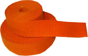 Cycle Performance Prod. Cpp/9062-50 Exhaust Pipe Wrap 2in X 50ft Orange