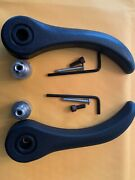 Gm Seat Handle Blazer Sonoma Jimmy S-10 94-03 Shaft Broken This Is The Fix