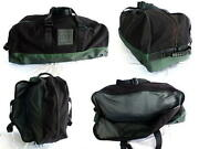 The Real Thing Carry Bag Travel Boston Rare Shoulder Sport _61054