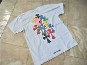 Chrome Hearts Multi Colored Cross T-shirt Sold Out Size