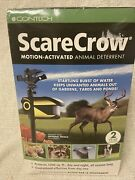 Scarecrow Motion-activated Animal Deterrent New