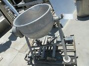 Wear-ever 30 Gallon Aluminum Kettle_jacketed And Tilting_hard-to-find_great Deal