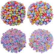 40pcs 98mm Square Loose Beads Diy For Jewelry Making Necklace Bracelet Pendant